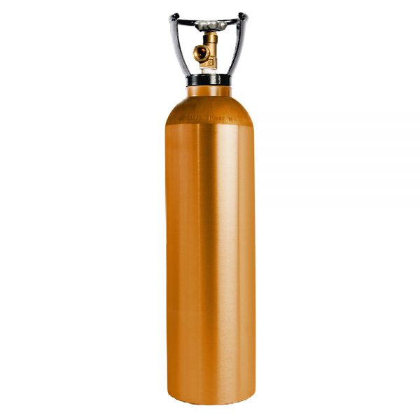 Helium Large cylinder Product Gallery 1