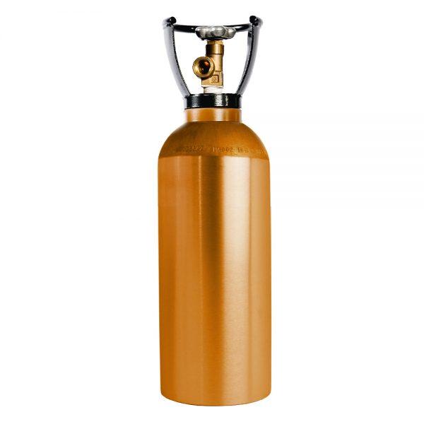 Helium Medium cylinder Product Gallery 1