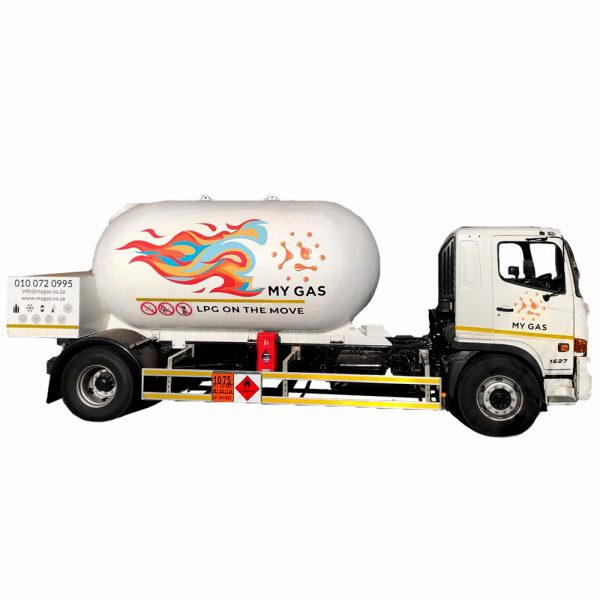 My Gas Truck Product Gallery 2