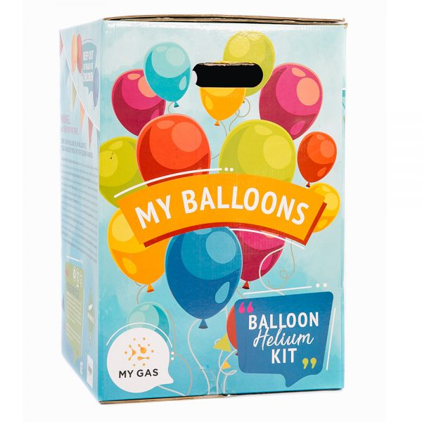MyBalloons Product gallery 1