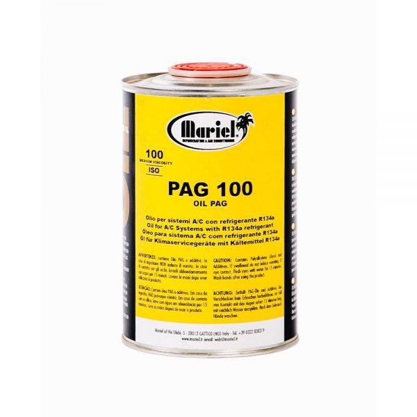 Pag Oil Viscosity 100 Individual product thumbnail