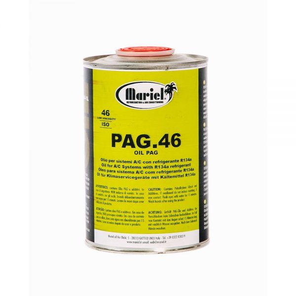 Pag Oil Viscosity 46 Individual product thumbnail