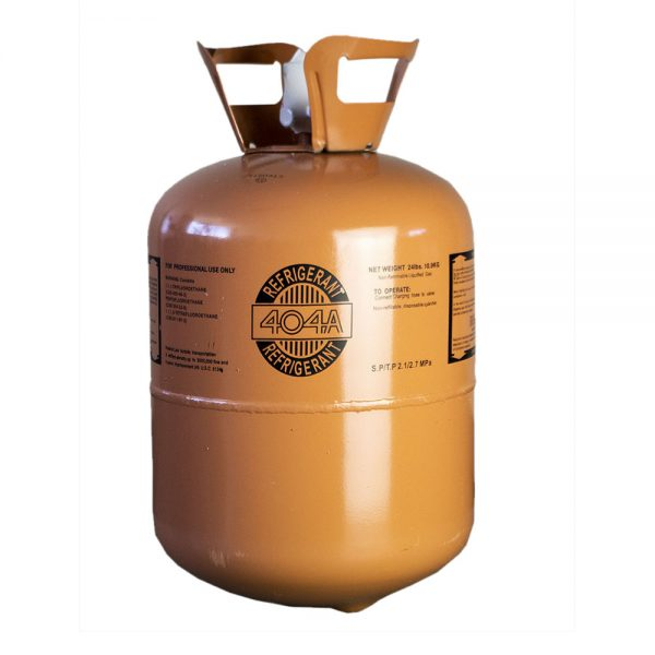 Refrigerant 404A 10.9KG cylinder Individual product thumbnail