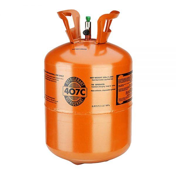 Refrigerant 407C 11.3KG cylinder Individual product thumbnail