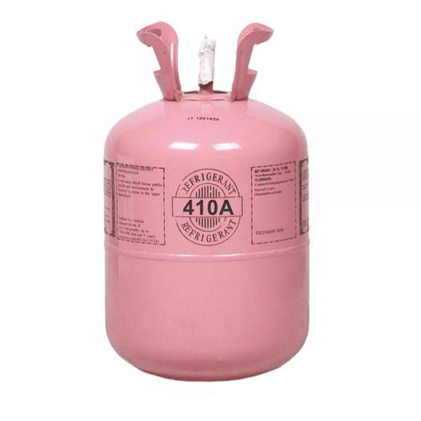 Refrigerant 410A 11.3KG cylinder Individual product thumbnail