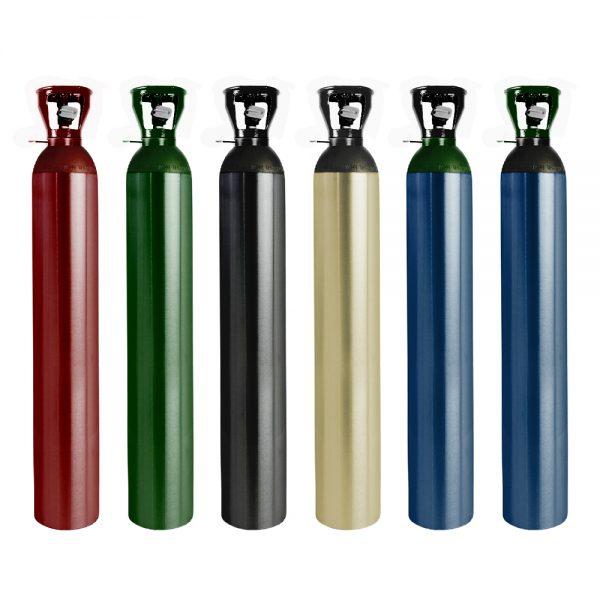 Welding TECHNICAL RANGE Nitrogen N2 Product gallery 2