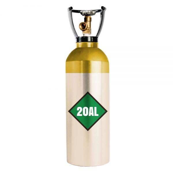 20AL cylinder Individual product thumbnail