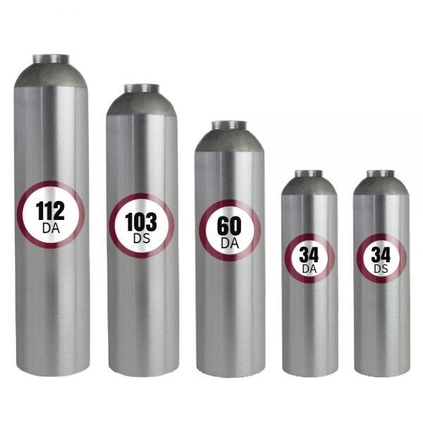 34DA cylinder Product gallery 2