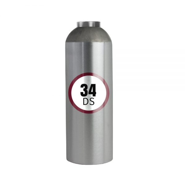 34DS cylinder Individual product thumbnail