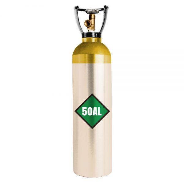 50AL cylinder Individual product thumbnail