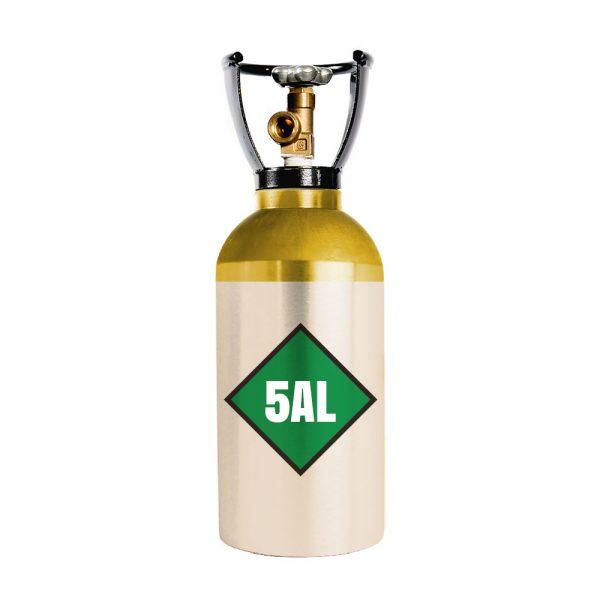 5AL cylinder Individual product thumbnail