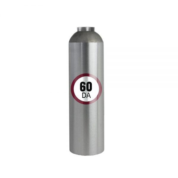 60DA cylinder Individual product thumbnail