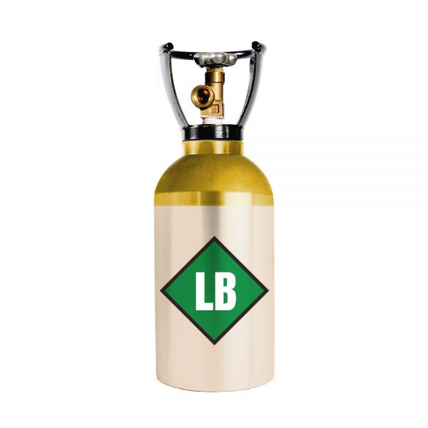 LB cylinder Product gallery 1