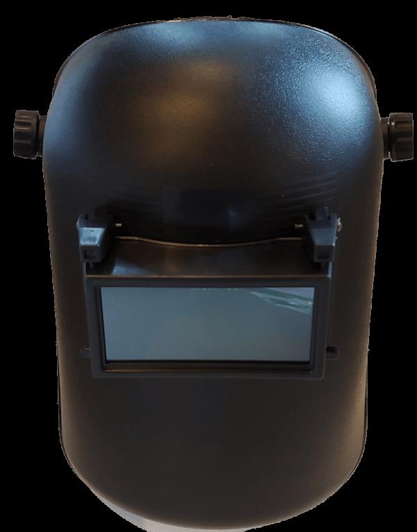 my gas Welding helmet