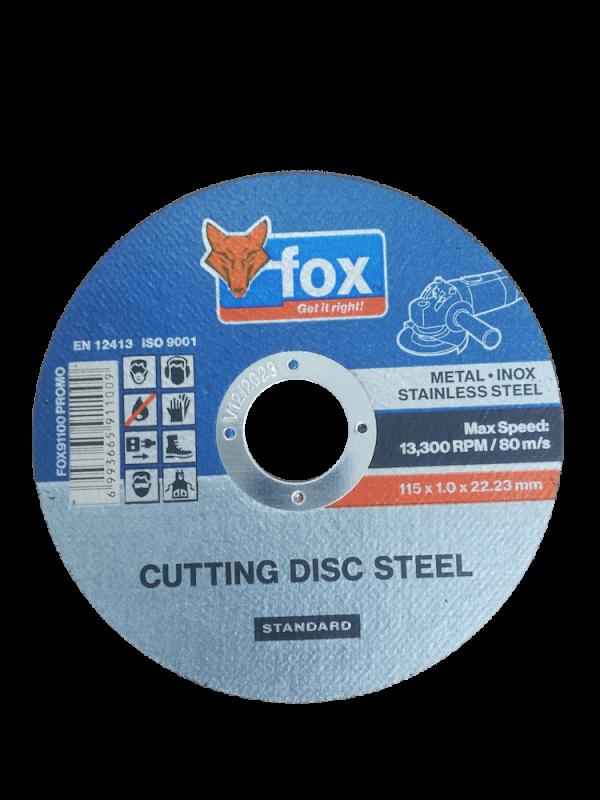 my gas cutting discs